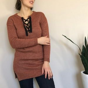 ASOS long sweater